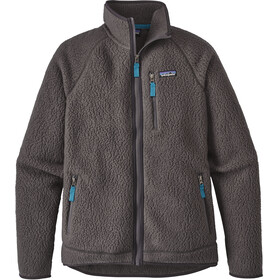 Patagonia Retro Pile Jacket Men forge grey